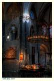 Munsterkerk, interior - V