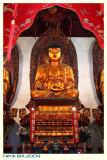 Jade Buddha Temple - II
