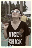 Nice Chick watches Eclipse