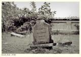 Grave of G. Baker (died 1911)