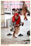 Professional Beggar