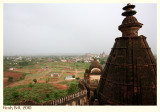 View from the Lakshmi Narayan - II