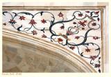 Taj Mahal - detail - II
