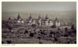 View from the Lakshmi Narayan - IV