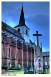 St. Nikolaus Kirche - outside