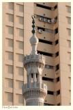 Minaret and Airco's