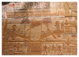 the Bark of Amun