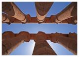 Colonnade of Amenhotep III