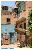 Housing in Luxor