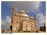 Mohammed Ali Mosque I