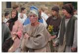 Inwoners van Wigibald's dorp
