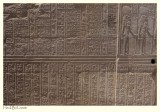 Kom Ombo 12 - the first Calender