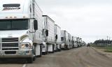 Convoy 2009