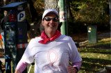 Run for the Cure 2010