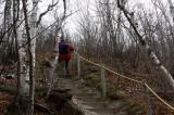 Gorge Creek Trail