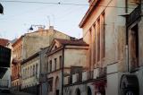 Lviv side street