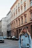 Lviv teen