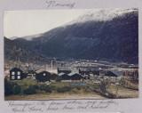 The home farm Hovengen.