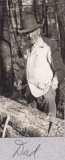 My grandfather Hans Hove