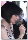Christian singer again