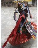 Thunder-Dragon Kingdom, 2004; Bhutan, Digital&Infrared Photographs Exhibit July, 2006
