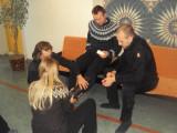 FBSR: Fyrsta hjálp1 á Laugarvatni