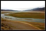 Landscape to Kochkor