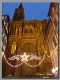 Promenade à Strasbourg - décembre 08