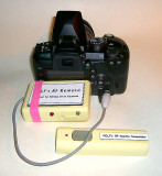 Rolf's RF Remote, updated for use with Olympus cameras.