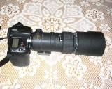 Nikon 300mm ED AF f4