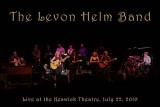 Levon Helm at the Keswick Theatre • July 22, 2010