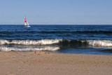 September Sailing in Sea Isle