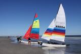 Sailing in Sea Isle