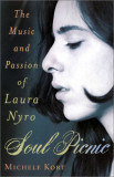 Laura Nyro book cover