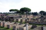 Ostia Antica Overview 1