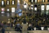 Piazza di Spagna Night