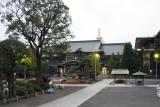 Kawasaki Daishi Temple Grounds