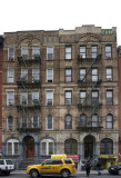New York City April, 2009