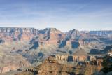 Grand Canyon Zoroaster Temple