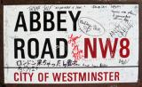 Abbey Rd NW8