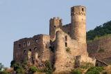 Rhine River Valley Castles