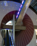 Core Pacific Center (Shopping Mall) Sphere