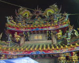 Shihlin Night Market Temple 1