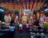 Shihlin Night Market Temple 2