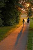 $150 - Sunset Walk