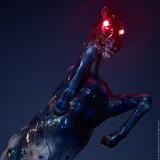 $70 - The Devil Stallion