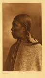 Lummi woman