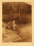 Whale ceremonial - Clayoquot