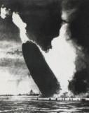 Hindenburg - Murray Becker, 1937
