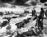 Dmitri Baltermants /1912-1990/: Sorrow-striken, 1942